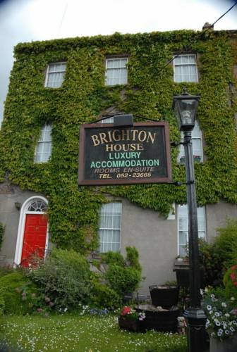hotel Brighton House Guesthouse - Ireland