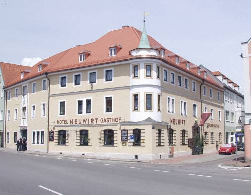 hotel Hotel & Brauerei-Gasthof Neuwirt