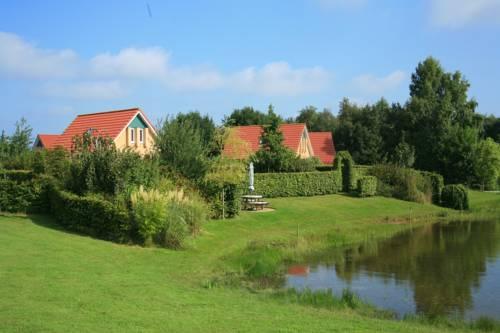 hotel Villapark Akenveen