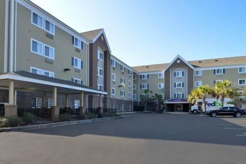 hotel Candlewood Suites Charleston-Ashley Phosphate