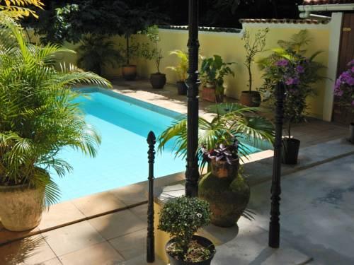 hotel Casa São Conrado