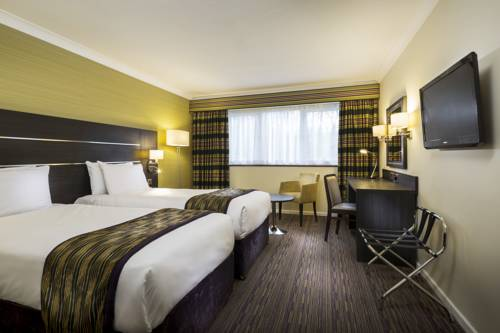hotel Holiday Inn London Gatwick - Worth