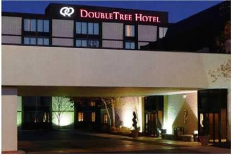 hotel DoubleTree by Hilton Columbus/Worthington