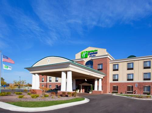 hotel Holiday Inn Express Hotel & Suites Bay City