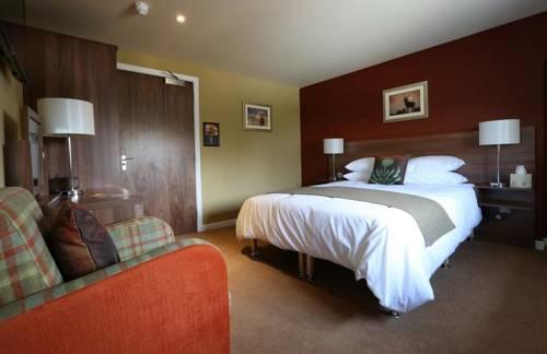 hotel Newburgh Inn