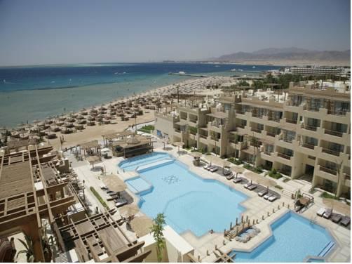 hotel Shams Imperial Abu Soma Resort