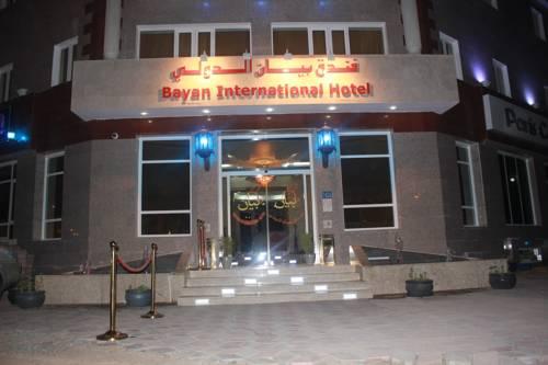 hotel Bayan International Hotel