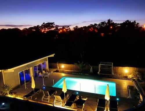 hotel Ohana Lodge