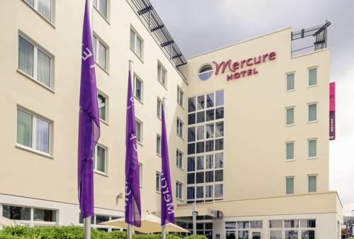 hotel Mercure Hotel Frankfurt Airport Neu-Isenburg