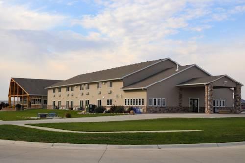 hotel Boulders Inn & Suites Lake View