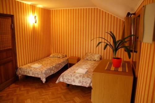 hotel Guest house Oskara Kalpaka street
