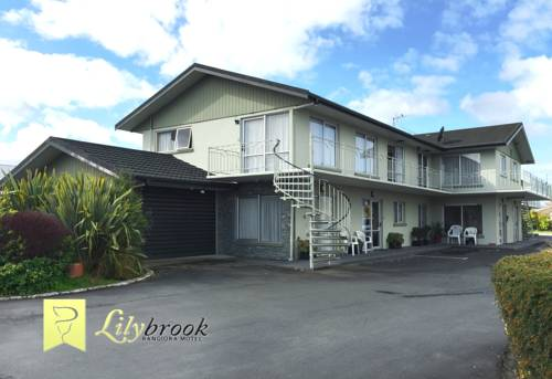 hotel Lilybrook Motel