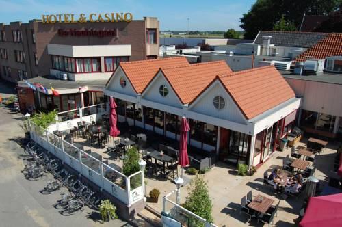 hotel Hotel Restaurant & Casino De Nachtegaal