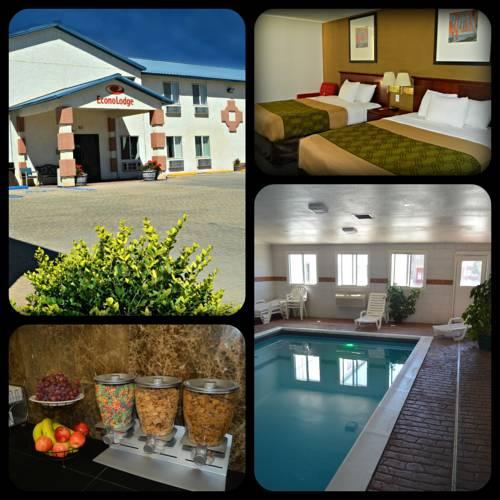 hotel Econo Lodge Canon City