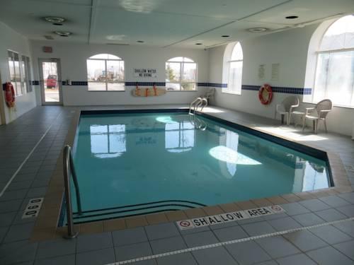 hotel Comfort Inn Mississauga
