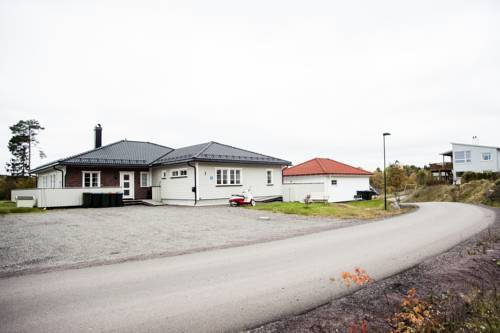 hotel Undrumsdal Apartment