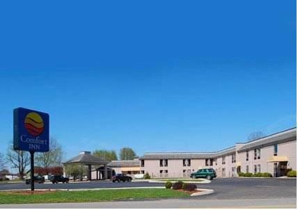 hotel Comfort Inn Piketon