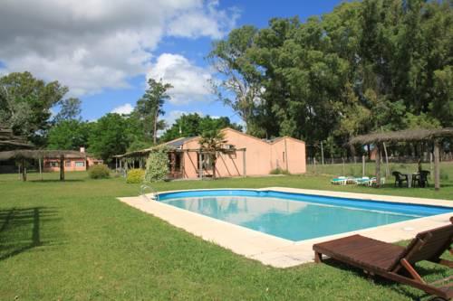 hotel Granja Loma Verde