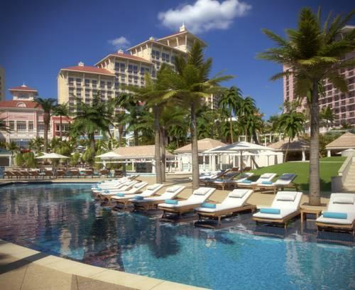 hotel Grand Hyatt at Baha Mar