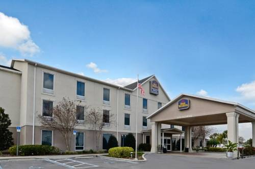 hotel Best Western Heritage Inn and Suites