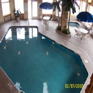 hotel Ameristay Inn & Suites