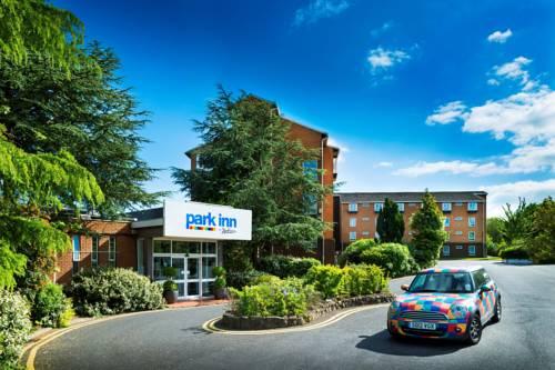 hotel Park Inn by Radisson Cardiff North