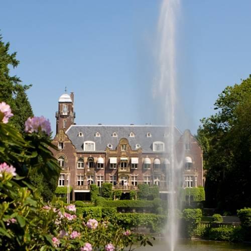 hotel Kasteel De Hooge Vuursche