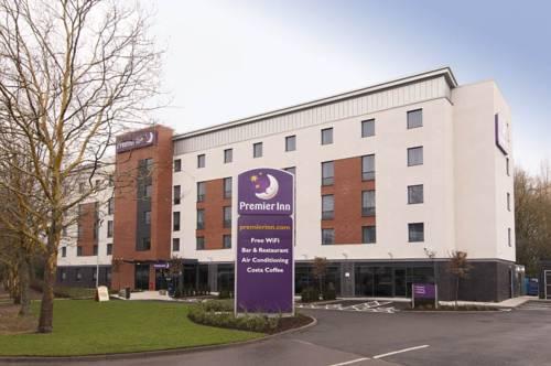 hotel Premier Inn Warwick