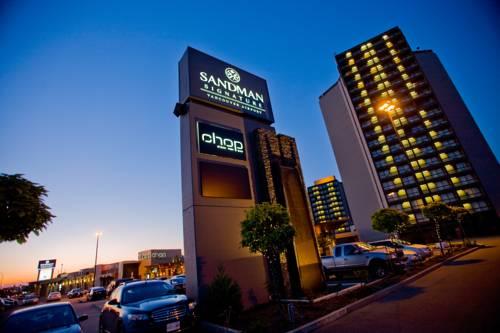 hotel Sandman Signature Vancouver Airport Hotel & Resort