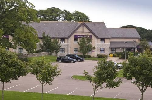 hotel Premier Inn Aberdeen South (Portlethan)