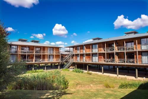 hotel Golf Resort Spa Domaine Cice Blossac