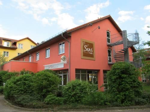 hotel SensConvent Hotel Michendorf
