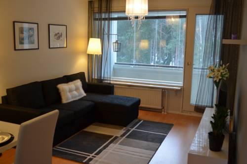 hotel East Side Helsinki Apartment