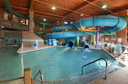 hotel Polynesian Water Park Resort