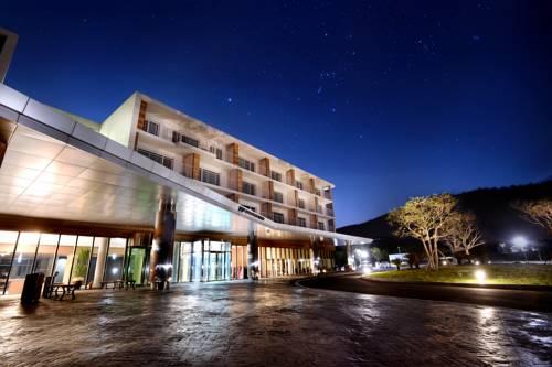 hotel Jeju Aerospace Hotel