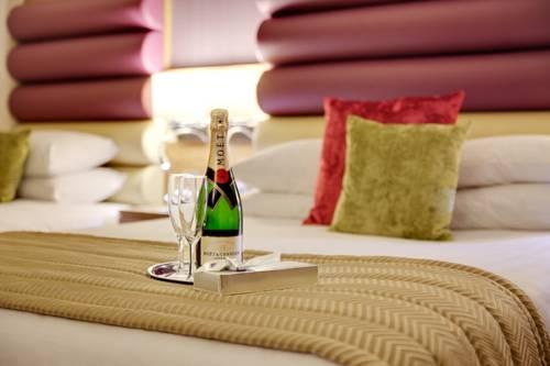 hotel Lea Marston Hotel