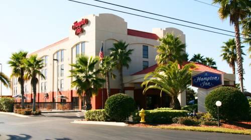 hotel Hampton Inn Saint Augustine-I-95