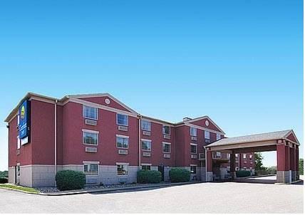 hotel Comfort Inn West Mifflin
