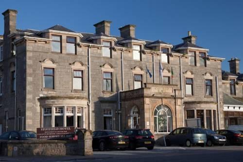 hotel Stotfield Hotel