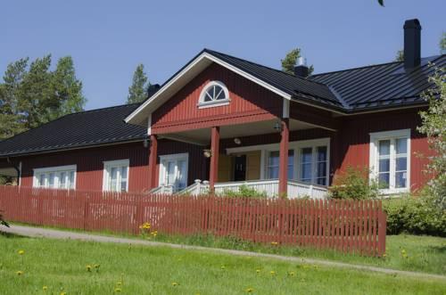 hotel Westerby Gård