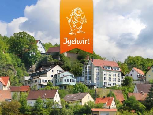hotel Berggasthof Hotel Igelwirt