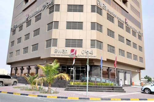 hotel Ewan Ajman Suites Hotel