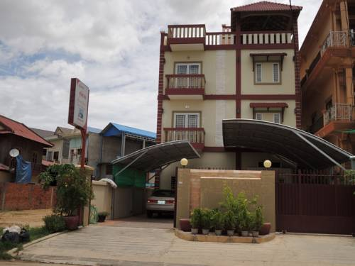 hotel Phum Meas Guesthouse