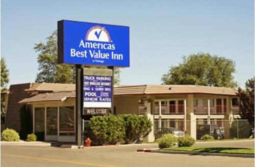 hotel Americas Best Value Inn - Carson City