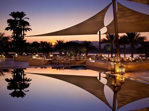hotel Hilton Luxor Resort & Spa