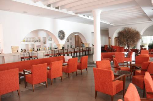 hotel Hotel Menara