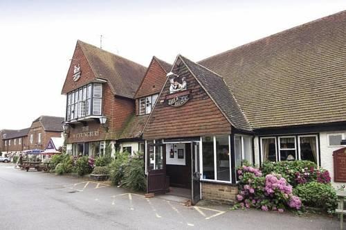hotel Premier Inn Maidstone - A26/Wateringbury