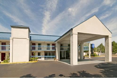 hotel America's Best Value Inn Clarksdale