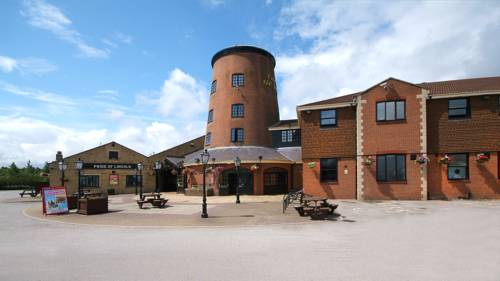 hotel Pride of Lincoln by Good Night Inns