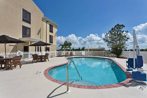 hotel Holiday Inn Express Sebring
